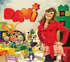 CD Crianças Diante do Trono – Davi (2012)
