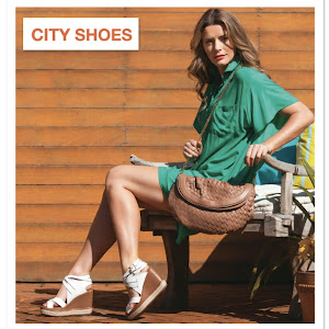 City Shoes