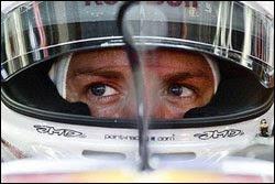 Sebastian Vettel GP de Cingapura 2011 chances de ser campeao Fórmula 1