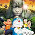 Doraemon: New Nobita's Great Demon-Peko and the Exploration Party of Five 2014