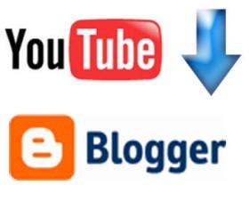 Cara Memasukkan Video ke Blog Blogspot