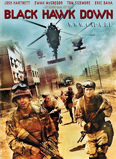 Diều Hâu Gãy Cánh - Black Hawk Down