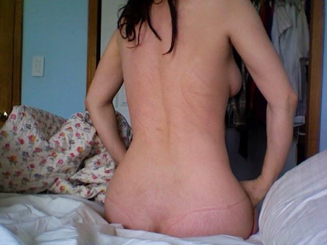 صور عارية مسربة لـ الممثلة الأمريكية زوي كازان