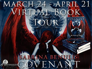 Covenant Virtual Book Tour