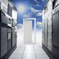 Cloud Computing Basics : Cloud computing for business goes mainstream
