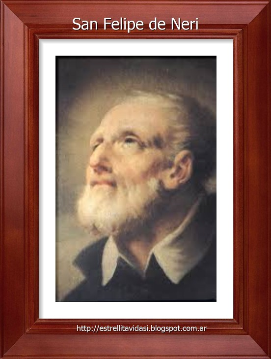 San Felipe de Neri 1515-1595