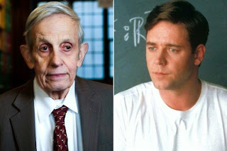 John Nash - A Beatiful Mind - Died