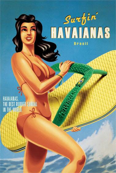 Havaianas Ad