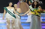 Miss Earth Philippines 2015 Coronation