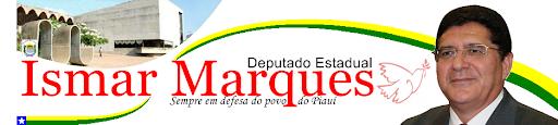 Deputado Ismar Marques