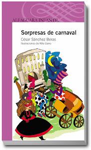 Sorpresas de carnaval