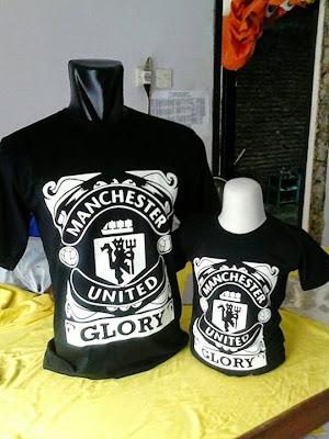 Kaos Nobar Tim Bola Manchester United
