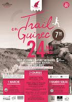 Trail en Guirec 2020