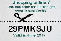 June Gift Code