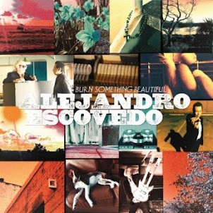 Alejandro Escovedo – Burn Something Beautiful (2016)