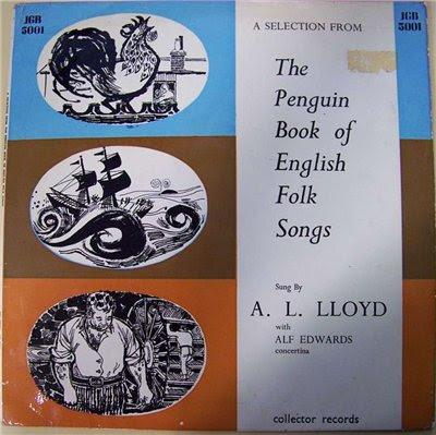 folk songs from 1960