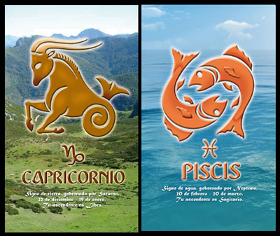 Capricorn and Pisces Compatibility