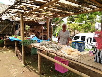 Desa Menari Tanon Getasan Kabupaten Semarang