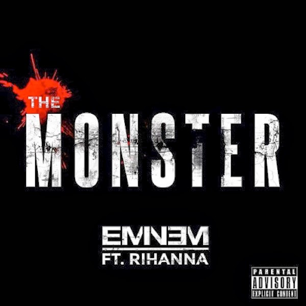 "Eminem's ""The Monstar"""