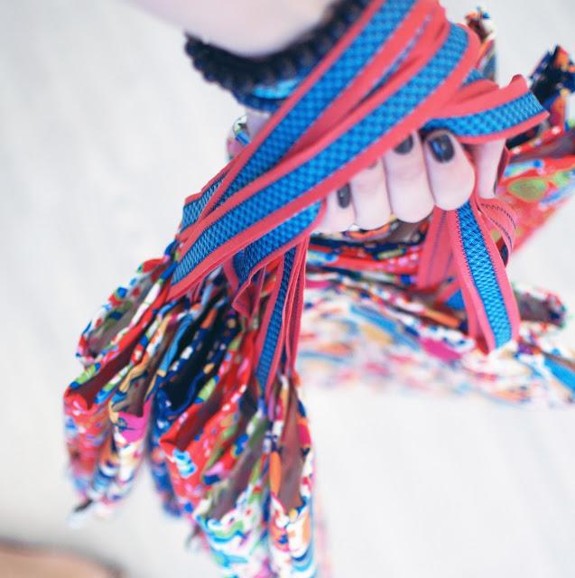 In der Tasche Tasche von GrinseStern