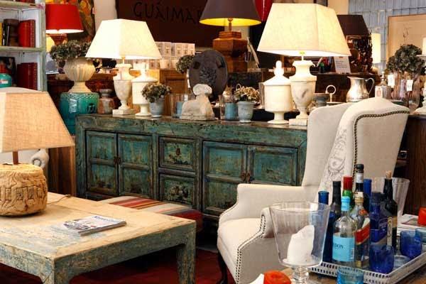 Rafia by natire nos vamos de shopping tiendas deco - Muebles de tailandia ...