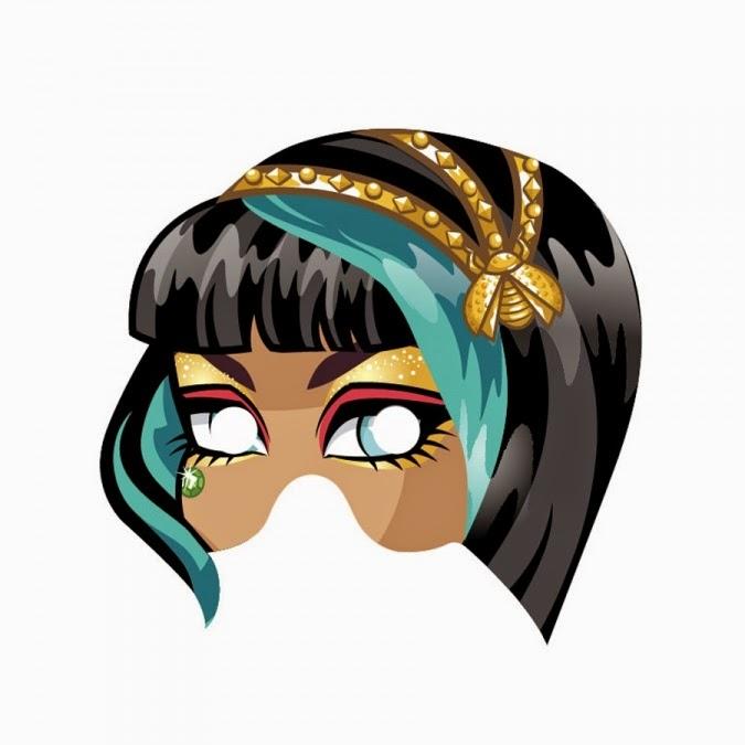 Cleo de Nile.