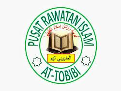 Logo Pusat Rawatan Islam At-Tobibi