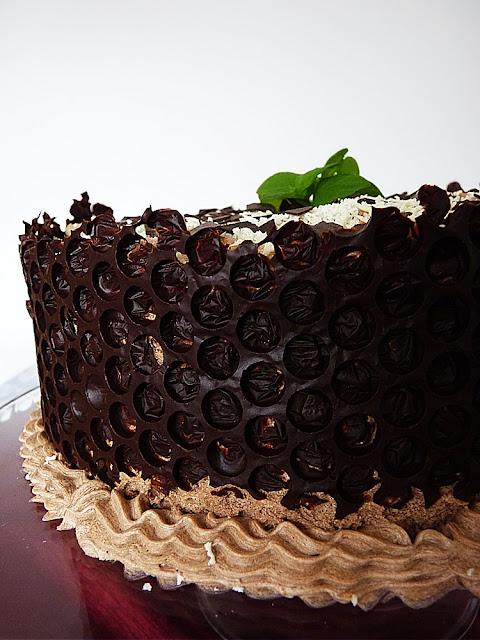 tort fasolowy