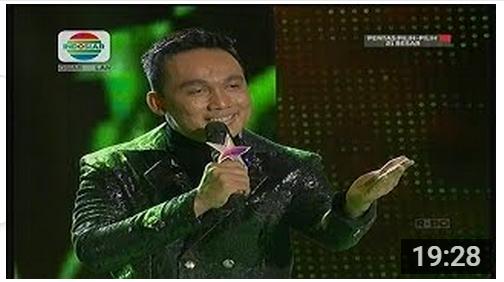 Peserta Bintang Pantura 2 yang Turun Panggung Tgl 15 September 2015 (Babak 21 Besar)