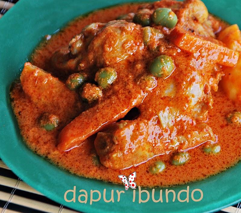 Image Result For Resepi Ayam Masak Meraha