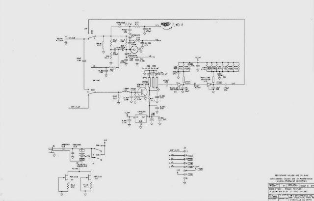 Service manual mfj 269 радиолюбители радиосвязь антенны