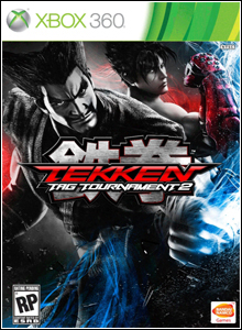 Download - Jogo Tekken Tag Tournament 2 XBOX360-SWAG (2012)