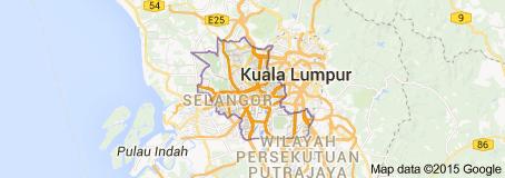 Kamus Bergerak 20 Daerah Terkecil Di Malaysia Bahagian 1