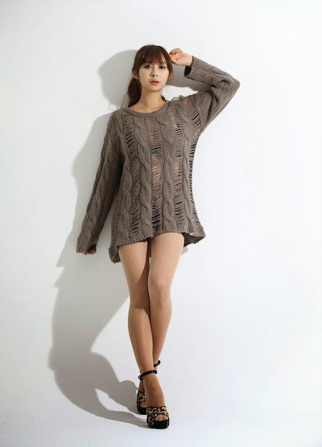 1 Lovely Seo Han Bit-Very cute asian girl - girlcute4u.blogspot.com