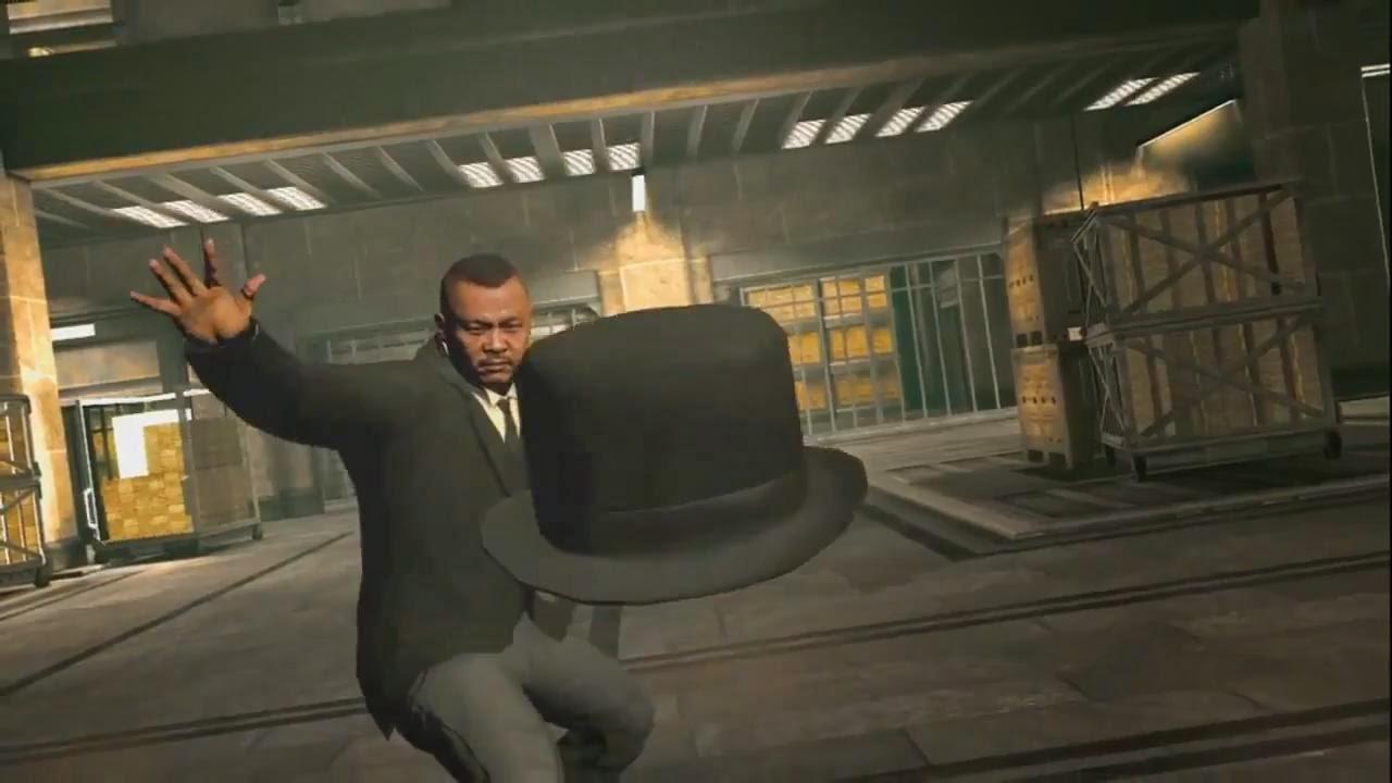 007 legends download