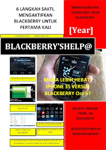 blackberryshelp@ vol.1