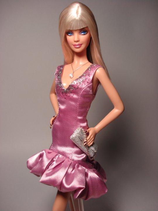 modamaria: diseños para muñecas.
