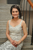Anjela Kumar Glam pics at Hang up audio-thumbnail-12