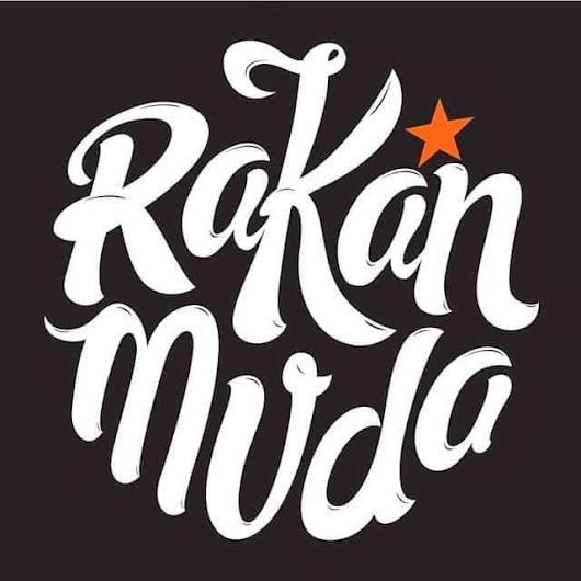 A New Image of Rakan Muda Logo