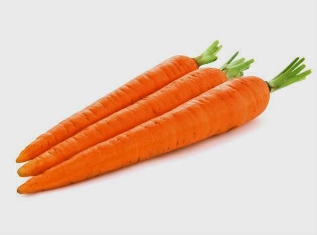 Makanan Sehat Pencegah Rambut Rontok