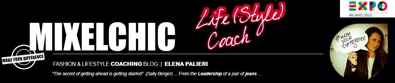Fashion and Lifestyle Coaching Blog by Elena Palieri