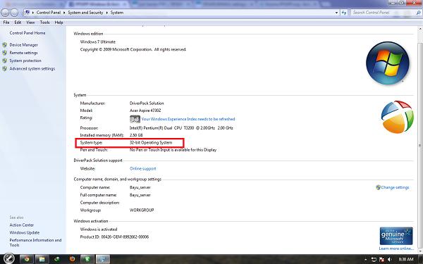 Cara Mengatasi Error MSVCP100.dll Pada Windows