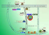 CRTD Location  Map