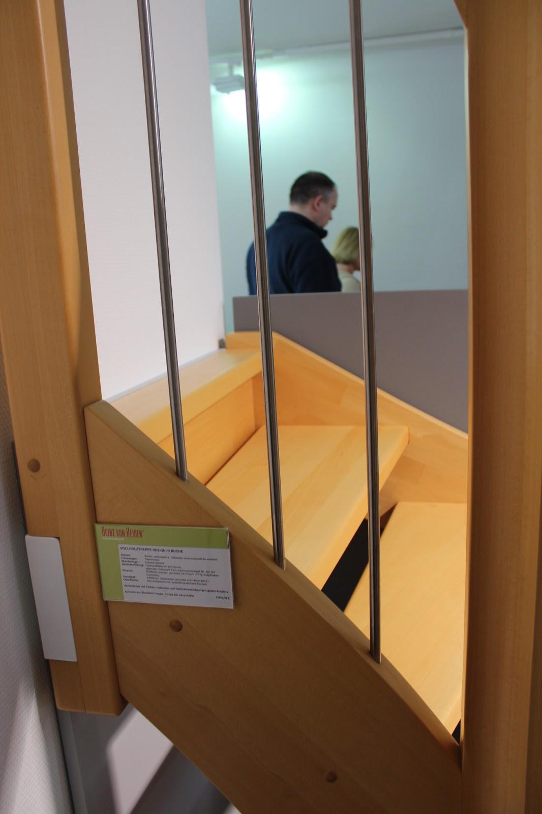 Wir bauen ein Haus mit Heinz von Heiden: Bemusterung in Isernhagen