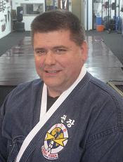 Kevin Sogor