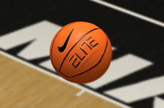 NBA 2K13 Nike Elite Ball Mod Patch