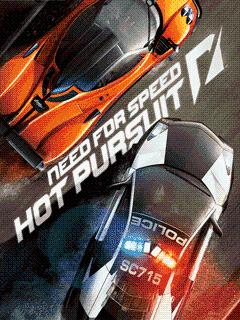 Need For Speed - Hot Pursuit (240x320)