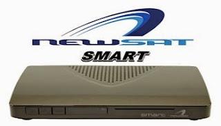 ATUALIZAÇÃO NEWSAT SMART HD V-R601 26/08/2015
