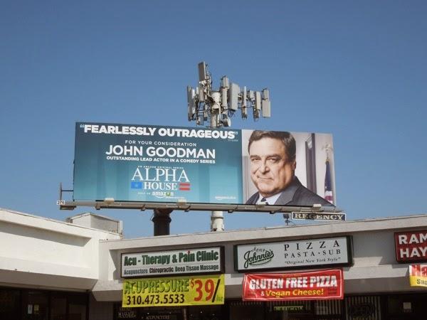 Alpha House Emmy 2014 billboard