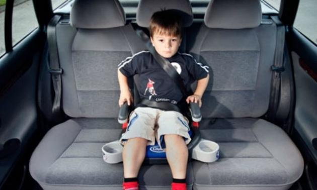 Seguridad pasiva y activa asientos para ni os legislacion for Sillas para ninos para el coche
